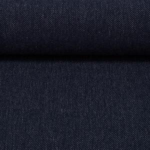 Jersey Jeans Austin, dunkelblau meliert