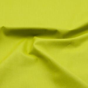 Bio-Baumwolle weich, hellgrün