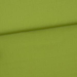 Bio-Baumwolle weich, grün