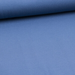 LPC Jersey uni, dunkelrauchblau
