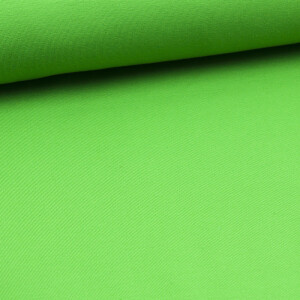 LPC Jersey uni, froschgrün