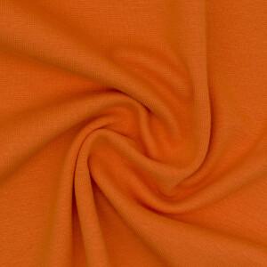 LPC Bündchen uni glatt, orange