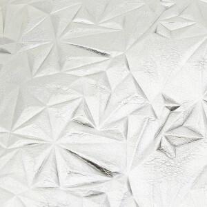 Kunstleder Wanaka, perle 50 x 70 cm