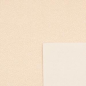 Kunstleder 50x70 cm, sand