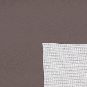 Kunstleder 50x70 cm, schokobraun