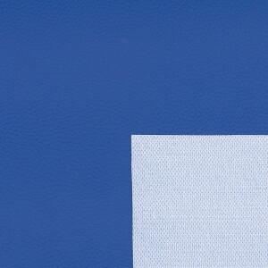 Kunstleder 50x70 cm, blau