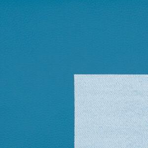 Kunstleder 50x70 cm, aquamarin