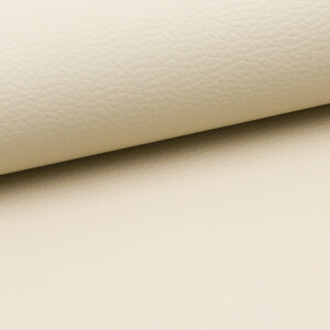 Kunstleder 50x70 cm, beige