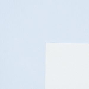 Kunstleder 50x70 cm, babyblau