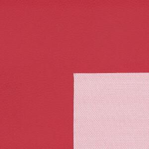 Kunstleder 50x70 cm, dunkelrot