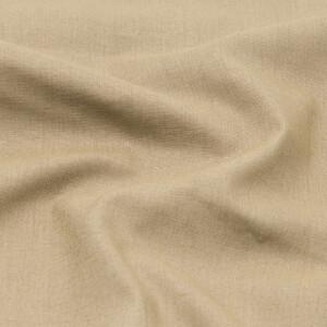 Bio-Baumwolle weich, taupe
