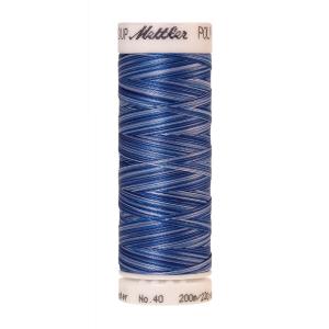 Poly Sheen Multi 200 m 9929 Nautical Blues
