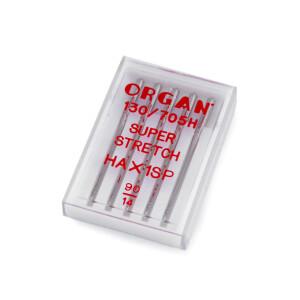ORGAN Super Stretch 90, 5 Stück