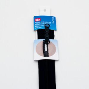 Prym 2-Wege Taschenreißverschluss 60 cm, marineblau
