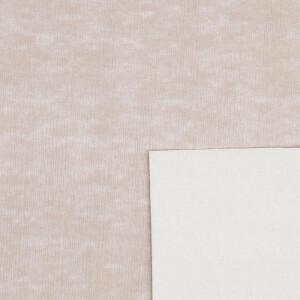 Kunstleder Tess, puder 50 x 70 cm