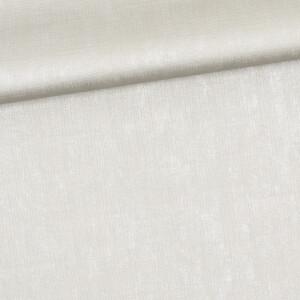 Kunstleder Tess, silbergrau 50 x 70 cm
