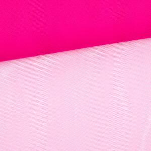 Tüll fest, pink