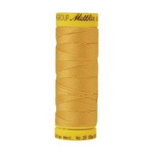 Silk-Finish Cotton 28, 80 m 0120 Summersun