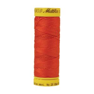 Silk-Finish Cotton 28, 80 m 0450 Paprika