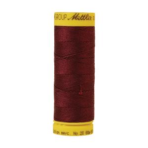 Silk-Finish Cotton 28, 80 m 0111 Beet Red