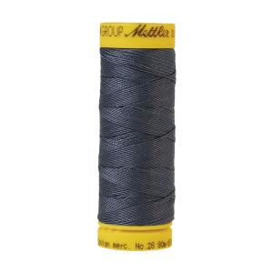 Silk-Finish Cotton 28, 80 m 0311 Blue Shadow