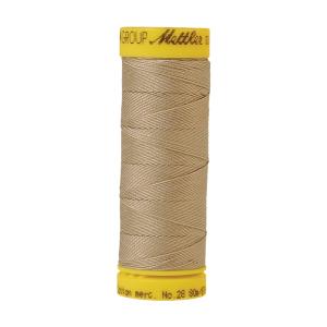Silk-Finish Cotton 28, 80 m 0538 Straw