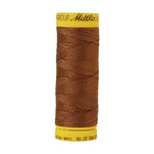 Silk-Finish Cotton 28, 80 m 0263 Redwood