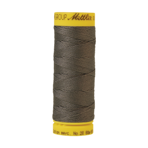 Silk-Finish Cotton 28, 80 m 0415 Old Tin