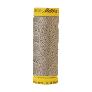 Silk-Finish Cotton 28, 80 m 0331 Ash Mist