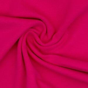 LPC Bündchen uni glatt, pink