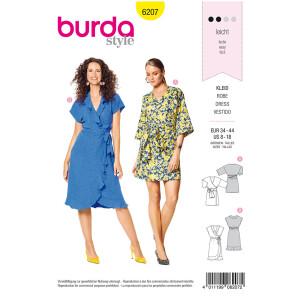 Kleid F/S 2020 #6207
