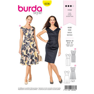 Kleid F/S 2020 #6236