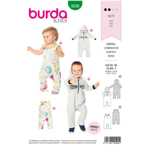 Overall F/S 2020 #9299