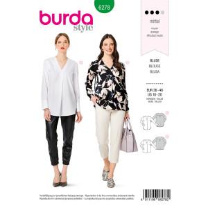 Bluse H/W 2019 #6278
