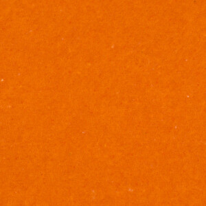 Filz 3 mm, orange 48x68cm