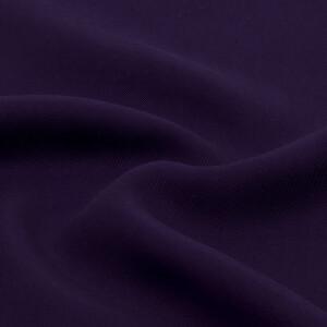 Lyocell uni, lila