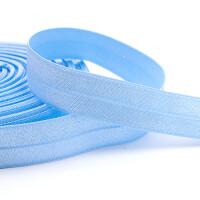 Falzband 20 mm, hellblau