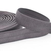 Falzband 20 mm, grau