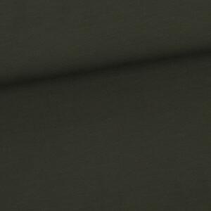 Jersey Modal uni, dunkelgrün