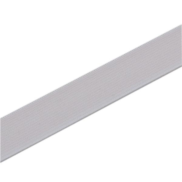 Einziehgummiband 20mm, weiß