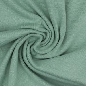 LPC Bündchen uni glatt, altgrün