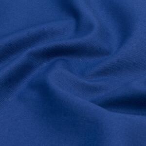 Baumwolle Heide, dunkelblau