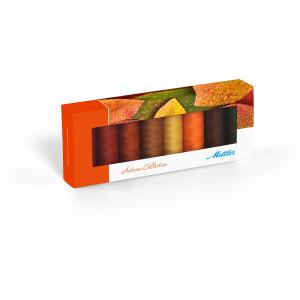Seralon Autumn 8er Kit