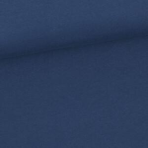 Kuschelsweat, jeansblau
