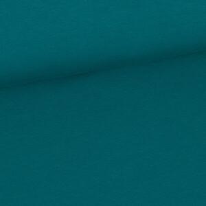 Kuschelsweat, blaupetrol