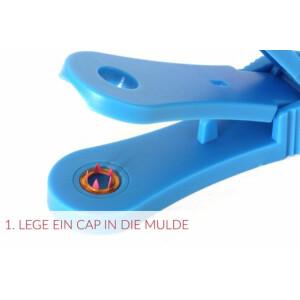 Werkzeug für 9mm Druckknöpfe