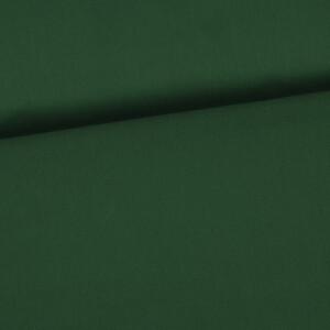 Baumwollsatin, waldgrün