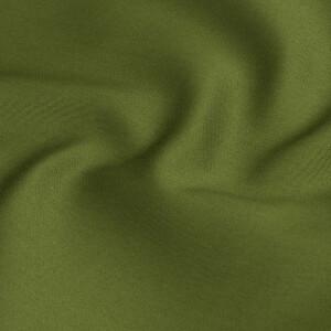 Baumwollsatin, tannengrün