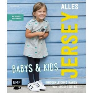 Alles Jersey - Babys & Kids