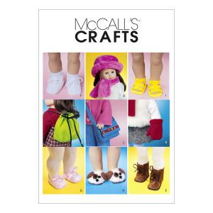 McCalls 3469 Gr. Alle Größen